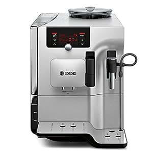 Bosch TES80359DE Kaffeevollautomat VeroSelection 300 (Cappuccinatore) anthrazit