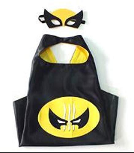 Mr Gadget Solutions® Premium Qualität Super Maske und -