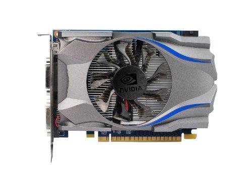 KFA2 Geforce GTX650 TI EX OC 65IGH8DL7AXX - Grafikkarte Gtx650