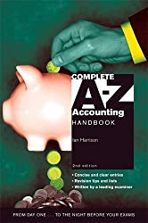 Complete A-Z Accounting Handbook 2nd Edition