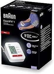 Braun Exact Fit - 1 Upper Arm Bp Monitor Bua5000Eu
