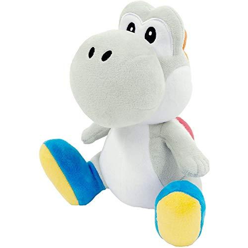 "Yoshi White - Little Buddy - 15cm 6"""