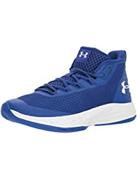 new styles 781cd c58f0 Under Armour Herren Men s Jet Mid Basketball Shoes Basketballschuhe