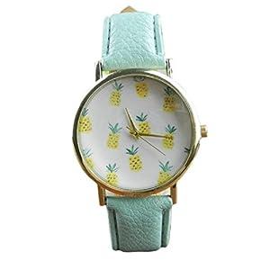 Reloj de pulsera, KanLin1986 PiñA
