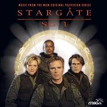 Stargate by Original Soundtrack (2005-10-24)