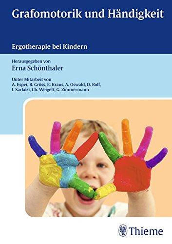 Grafomotorik und Händigkeit: Ergotherapie bei Kindern