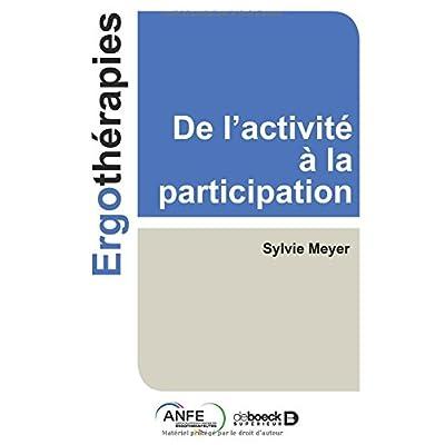 De l'Activité a la Participation
