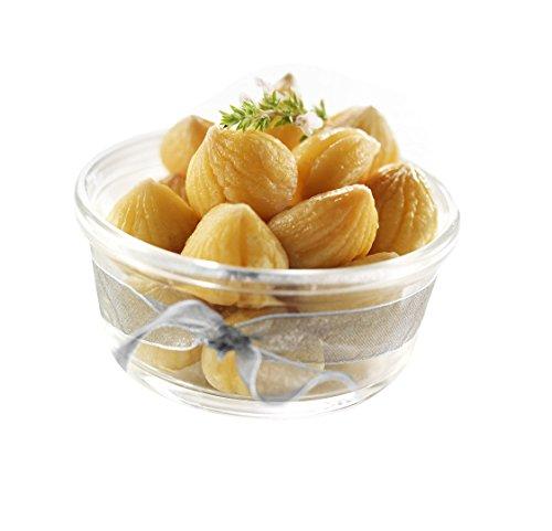 Marrons entiers épluchés - 1 kg - Surgelé