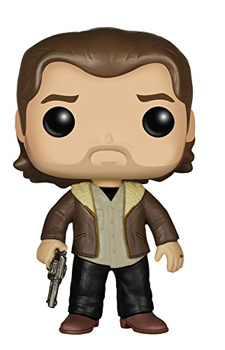 Funko Pop Rick Grimes (The Walking Dead 306) Funko Pop The Walking Dead