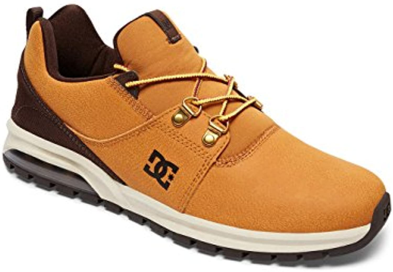 DC Shoes Heathrow IA TR - Zapatos para Hombre ADYS200057 -