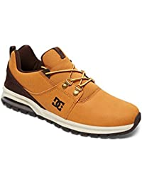 f4198116f4e40 DC Shoes Heathrow IA TR - Zapatos para Hombre ADYS200057