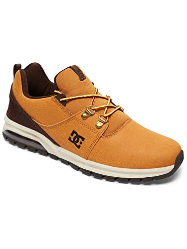 DC Shoes Heathrow IA TR - Chaussures Pour Homme ADYS200057 Wheat/Dark Chocolate