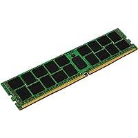 Kingston Technology System Specific Memory 32GB DDR4 2666MHz 32GB DDR4 2666MHz ECC Módulo de - Memoria (32 GB, 1 x 32 GB, DDR4, 2666 MHz, 288-pin DIMM, Verde)