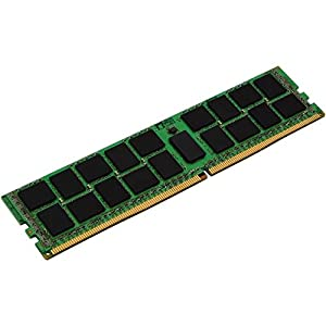 Kingston KTH-PL426/16G 16 GB Registered, ECC DDR4 Memory for Dell EMC PowerEdge C6420, R440 - Multi-Colour