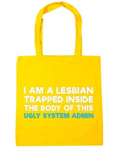 hippowarehouse I Am A Lesbian In der korpus der Ugly System Admin...