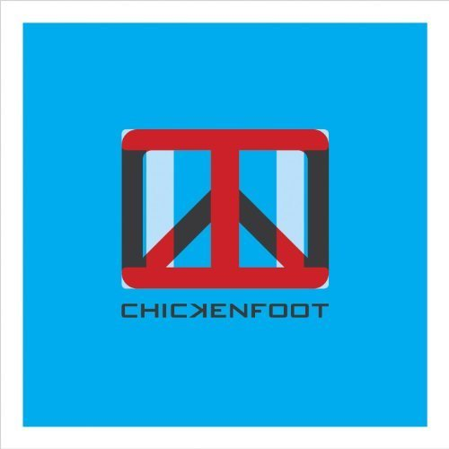 Chickenfoot III by Entertainment One Music (2011-09-27)