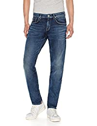 LTB Jeans - Jeans - Slim - Homme Bleu Bleu