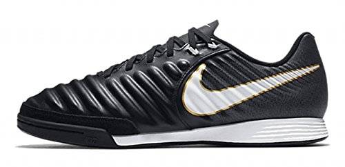 Nike Tiempox Ligera Iv Ic - black/white-black, Größe #:14 (Nike Schuhe Größe 4)
