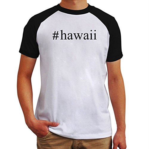 Camiseta-Raglan-Hawaii-Hashtag