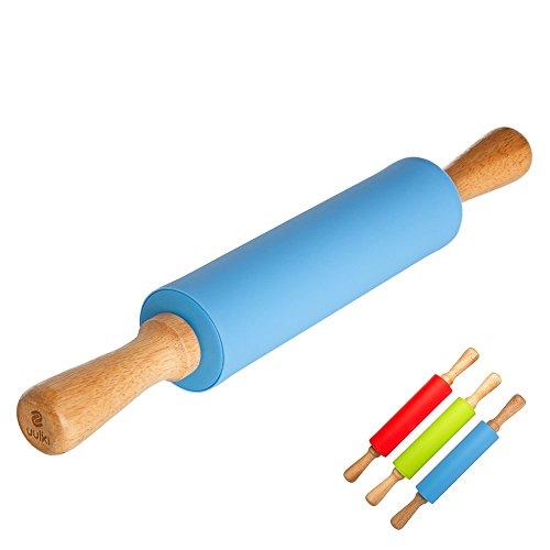 uulki-mattarello-in-silicone-antiaderente-con-manici-in-legno-da-39-cm-per-stendere-la-pasta-in-modo