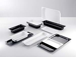 Blanco GN-Behälter 1/1 - 40 mm