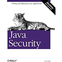 Java Security (2nd Edition) by Scott Oaks (2001-05-27)
