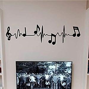 electrocardiogramas animales: libby-nice Música Notas De Piano Electrocardiograma Creativo Arte Tatuajes De Pa...