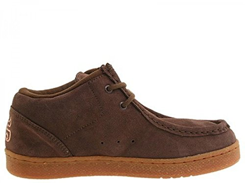 I-Path Skate Shoes - Cats Kids -- Brown Brown Gum 4a37ad06f07