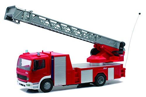RC Auto kaufen Feuerwehr Bild: NewRay 87943A - RC 1:22 Mercedes-Benz Feuerwehr*