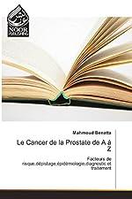Le Cancer de la Prostate de A à Z de Mahmoud Benatta