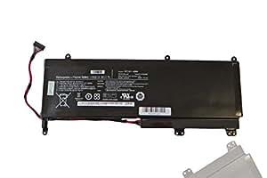 Batterie 5400mAh (7.4V) pour ordinateur portable Samsung 700T, Series 7, Slate XE700, Slate XE700T1C, XE700T1A, XE700T1A-A06US remplace AA-PBZN4NP.