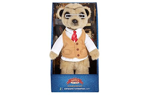 Image of Compare The Meerkat Official Yakov by Compare The Meerkat