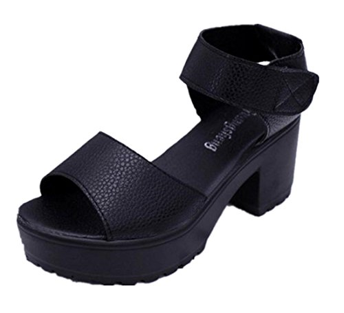 Culater® Zapatos Mujer Tacon