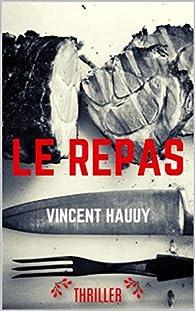 Le repas par Vincent Hauuy