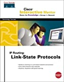 IP Routing, Link-State Protocols, CD-ROMHands-on learning in a simulated network environment. For Windows 95/98/2000/NT4.0