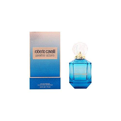 Profumo Donna Paradiso Azzurro Roberto Cavalli Edp - Face Shop f770afe5f4c