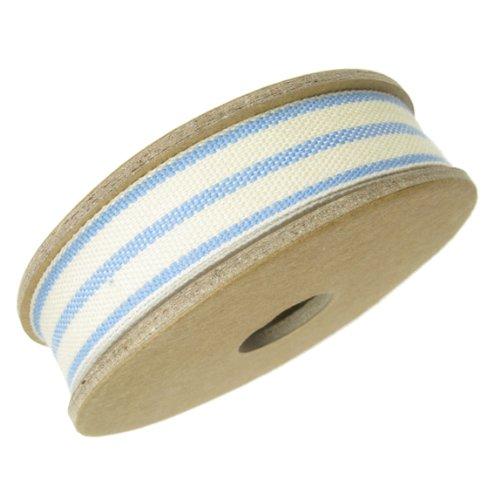 east-of-india-pale-blue-cream-stripe-ribbon