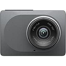 Yi In Car Dash Cam Camera, Full HD 1080P 165°Wide