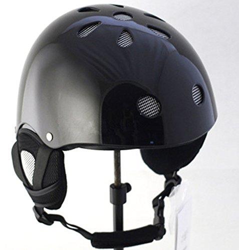 Kinder Erwachsenen Ski Helm verstellbar Soft Ear - Canon Tintenpatrone 245