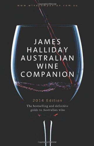 james-halliday-australian-wine-companion-2014-james-hallidays-australian-wine-companion-by-james-hal