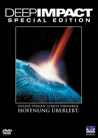 Deep Impact [Special Edition] -