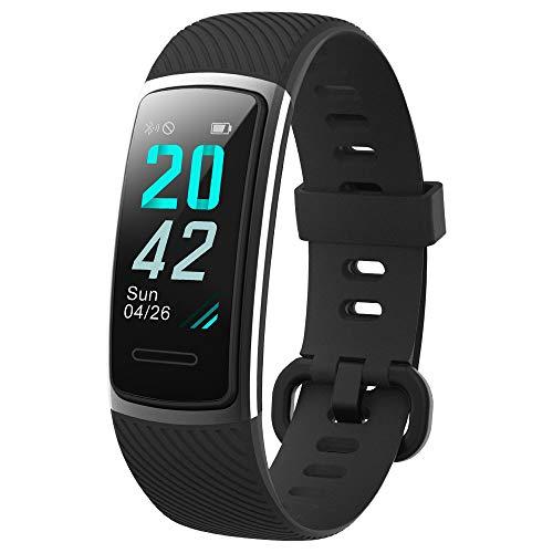 Zoom IMG-1 kungix orologio fitness tracker uomo