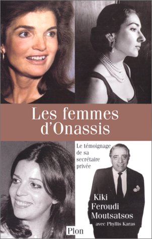 Les Femmes d'Onassis