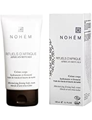 Nohèm - Crème Corps Hydratante et Fermeté - 150 ml