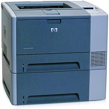 HP Laserjet 2430dtn - Impresora láser (1200 x 1200 dpi ...