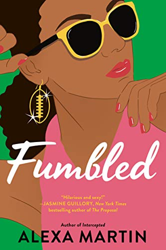 Fumbled (Playbook, The Book 2) (English Edition)