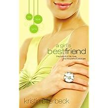 A Girl's Best Friend (Spa Girls) by Kristin Billerbeck (2008-03-11)