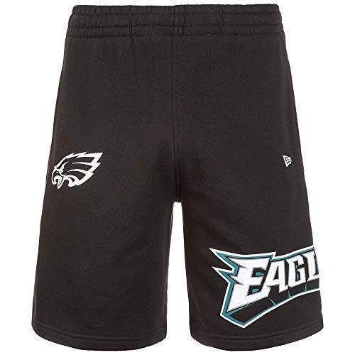 New Era NFL Wrap Around Philadelphia Eagles Short Herren schwarz, XXL