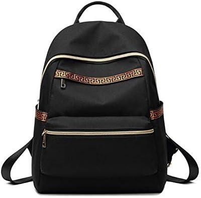 HE-bag Le donne donne donne dello zaino casuale impermeabile del panno dello zaino di Oxford delle donne viaggiano i Daypacks semplici (Coloreee   1) | Attraente e durevole  | Promozioni  c2cff6