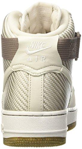 Nike Air Max 2015, Running Entrainement Homme Light Bone/Light Bone